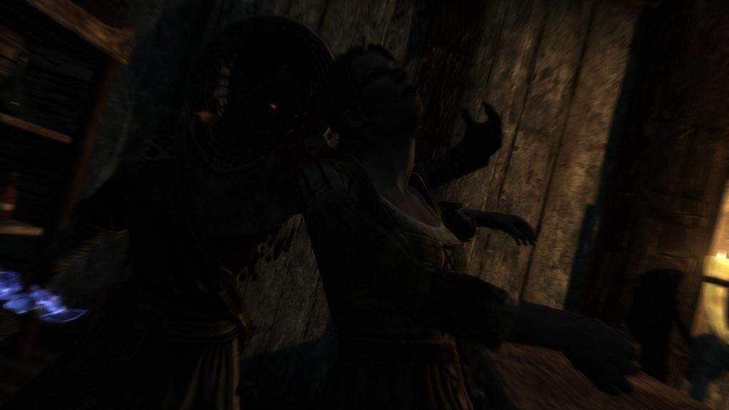 Arcane Assassin