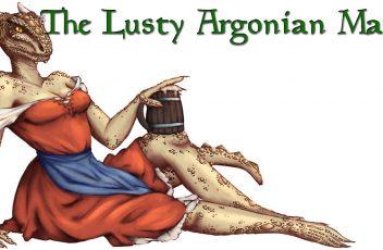 LustyArgonianMaid