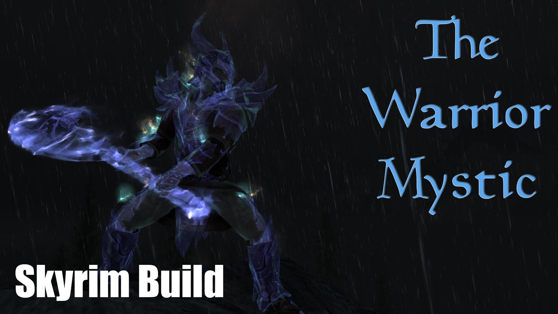Skyrim Builds – pcoutcast