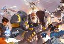Overwatch 2 artwork leaks through Blizzard store