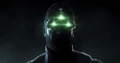 Three Things We Want from the Next Splinter Cell