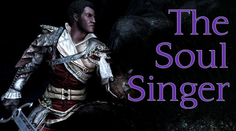 Skyrim Character Build: The Soul Singer