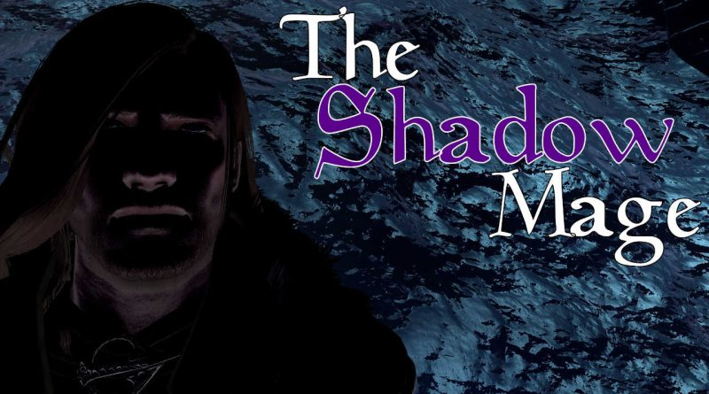 Skyrim Character Build: The Shadow Mage – Triumvirate Series