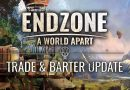ENDZONE – A WORLD APART  || Post-Apocalyptic Survival City Builder