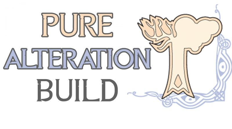 Skyrim: Pure Alteration Build – Mod List