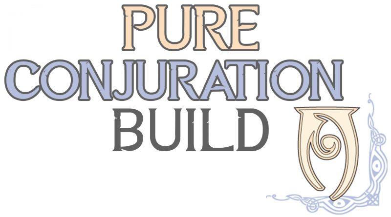 Skyrim Build: Pure Conjuration – Mod List