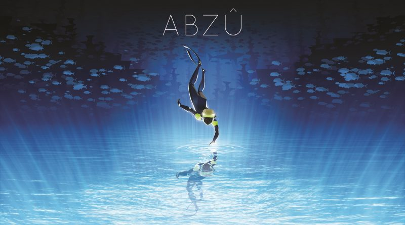 ABZU Gameplay | Full Game | No Commentary
