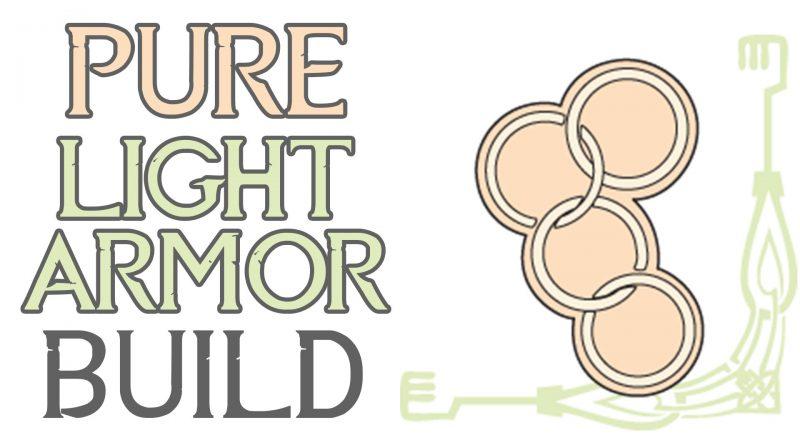 Skyrim: Pure Light Armor Build – Mod List