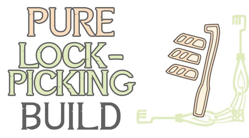 Skyrim: Pure Lockpicking Build – Mod List