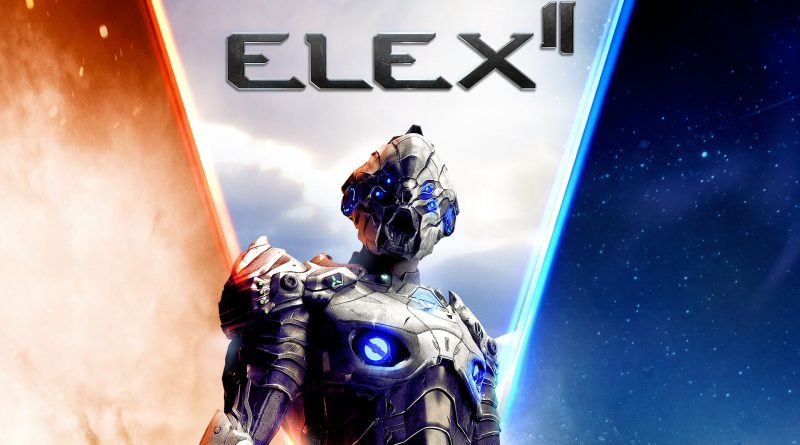 ELEX II in Development