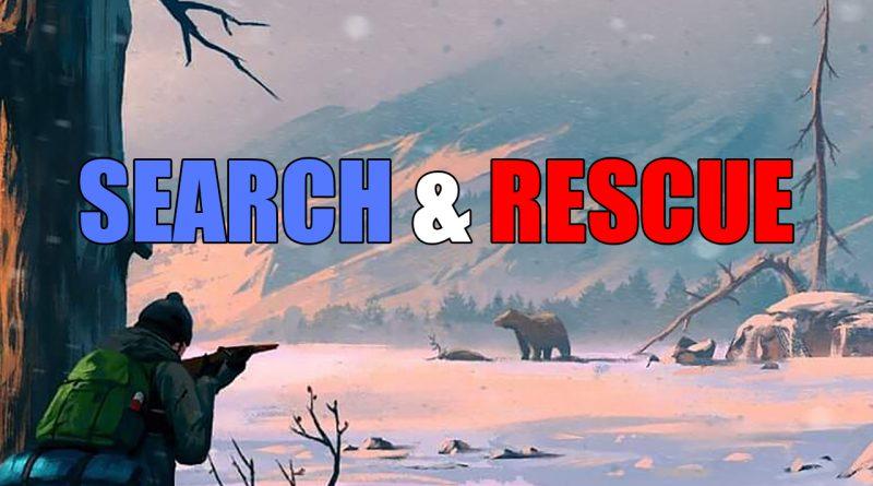 The Long Dark Search & Rescue Series – Mod List