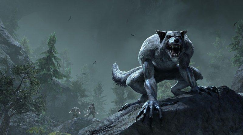 Skyrim Build: Growl   Pure Werewolf – Mod List