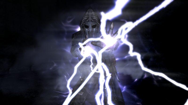 Skyrim Build: The Forgotten Electromancer – Mod List