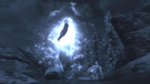 Eternal Flame vs Frost Troll 1of2