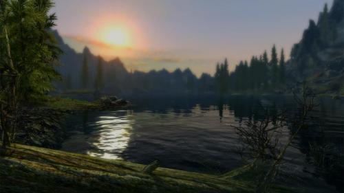 Lake Ilinalta